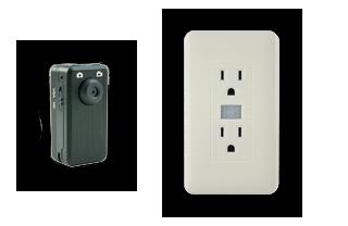 Mini Spy Cameras Small Size Self Recording Portable And Covert